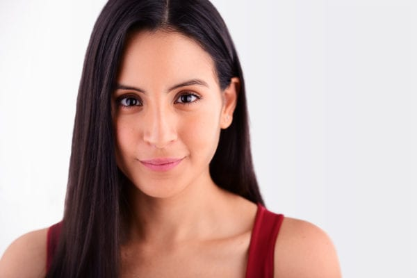 Headshots for an Actor in NYC