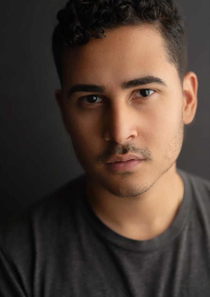NYC Actor Headshot